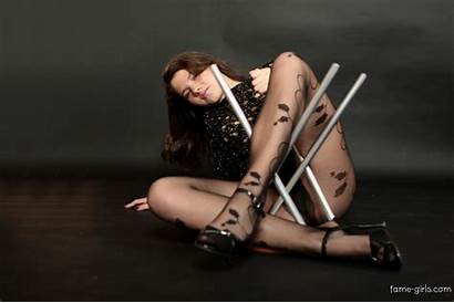 Sandra Orlow Sexy Nude