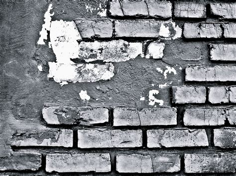 Tapete Mit Steinmuster by Brick Wall Background Free Stock Photo Domain