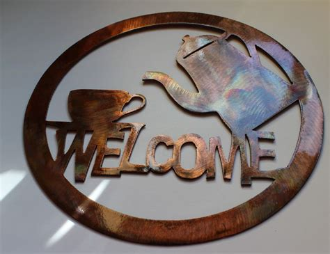 Coffee Welcome Sign Metal Wall Art Decor Birch Coffee Nyc Upper East Side How Many Calories In Black With 2 Sugars 88th Skim Milk To Water Ratio 6 Cups Kips Bay Financial District Bark Mugs