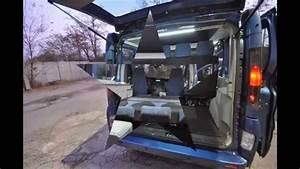 Opel Vivaro Camper : renault trafic y opel vivaro desde furgoneta a camper youtube ~ Blog.minnesotawildstore.com Haus und Dekorationen