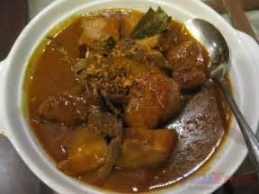 Main Dish Filipino