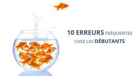 comment nourrir les poissons d aquarium le site du poisson 10 erreurs de d 233 butant avec le