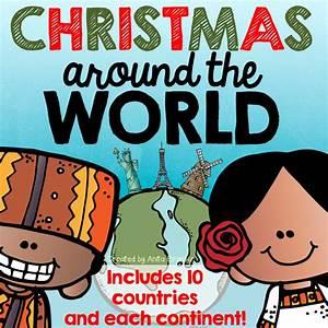 Christmas Around The World : mrs bremer 39 s class christmas around the world ~ Buech-reservation.com Haus und Dekorationen