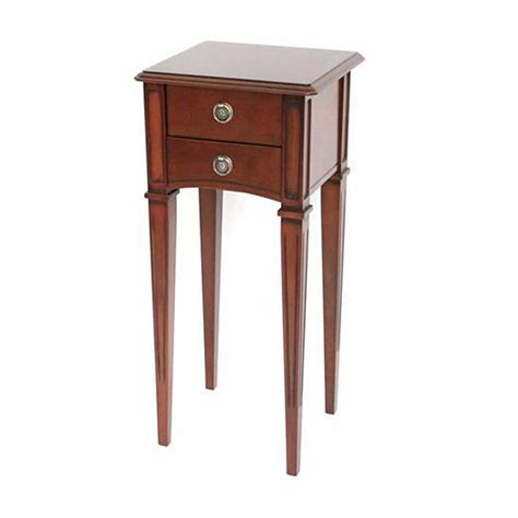 Winchester Mahogany Tall Telephone Table  Furniture. Outdoor Side Table Ideas. Credenza Drawers. Job Desk Logistik. Pull Out Drawers For Cabinets. Bathroom Base Cabinets With Drawers. Home Office Desks For Sale. Small Plastic Drawer Storage. Portable Work Table