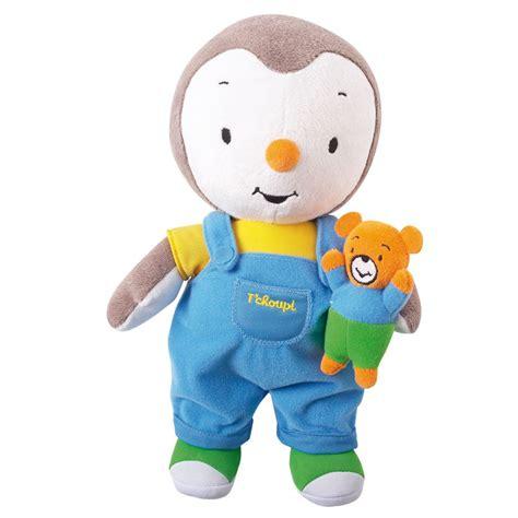 tchoupi et le pot peluche t choupi avec ourson la grande r 233 cr 233 vente de jouets et jeux jouets enfant 3 224 5 ans