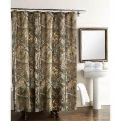 real tree xtra shower curtain walmart com