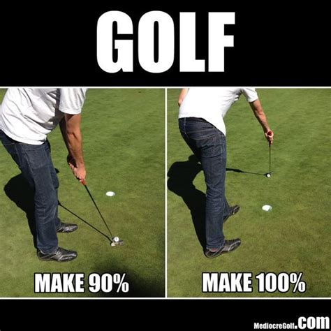 Golf Memes - sooo true golf humor love golf humor pinterest the o jays humor and golf humor