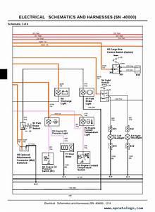 John Deere Gator Hpx 4x4 Wiring Diagram Download