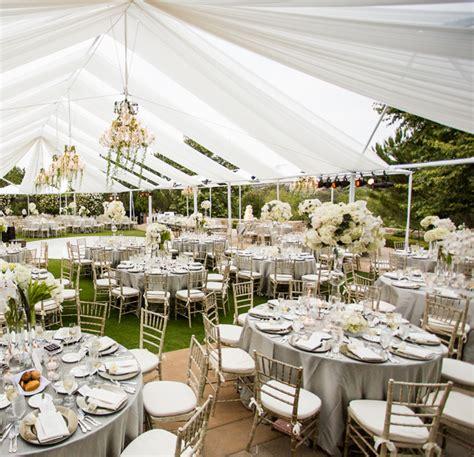 bn wedding décor outdoor wedding receptions
