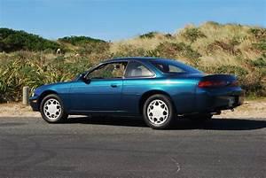 1996 Nissan 200 Sx Se
