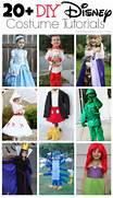 Alice In Wonderland Costume Diy I love doing diy costumes when  Diy Disney Costumes