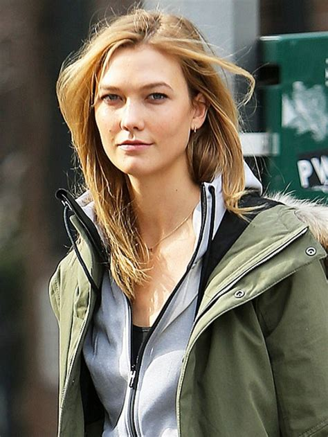 Karlie Kloss Plastic Surgery Before After Breast Implants