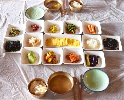 traditional breakfast traditional korean breakfast www pixshark com images galleries with a bite