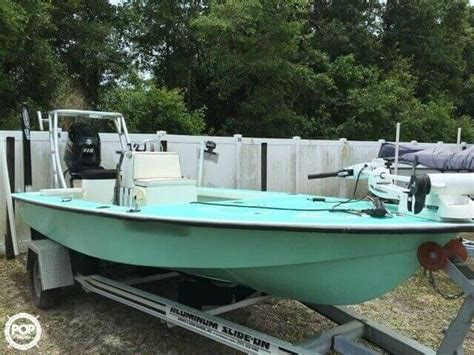 Small Boats For Sale In Florida by 2013 Used Dorado 17 Custom Flats Fishing Boat For Sale