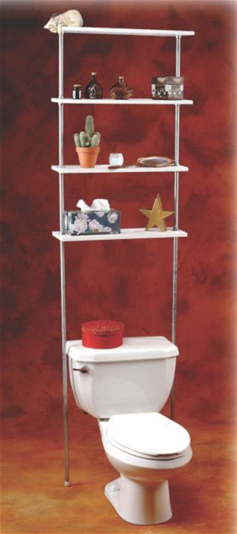 Etagere Toilet by How Make Bathroom Etagere Home Improvement And Repair
