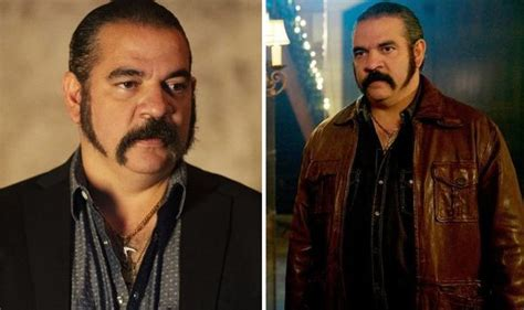 Queen of the South: Will Pote Galvez survive as Teresa is ...