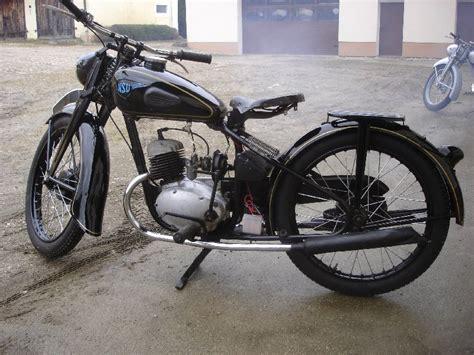 Nsu Classic Motorcycles