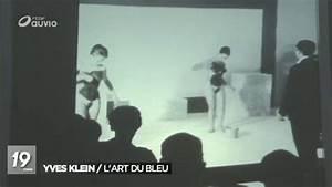 Bleu De Klein : bleu de klein 30 03 2017 ~ Melissatoandfro.com Idées de Décoration