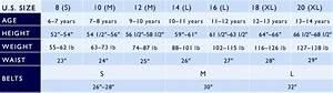 Ralph Size Chart Swap Com The Largest
