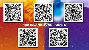 rare pokemon island scan