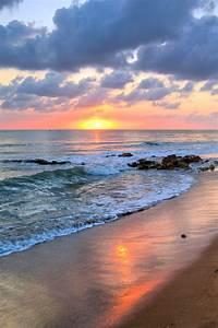 1k uploads landscape beach ocean sunrise vertical p1kachu •
