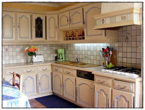 changer la couleur de sa cuisine relooker sa cuisine best une cuisine rnove du beau avec