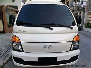 Used Hyundai H100