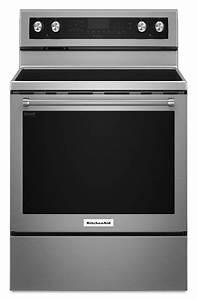 Kitchenaid Range  Stove  Oven  Model Kfeg500ess0 Parts And