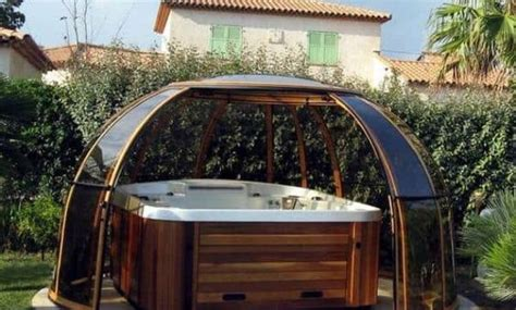 Here, we have some inspiring hot tub enclosure winter ideas that will totally inspire you! Hot Tub Enclosures Ideas for Your Backyard - #30 Awesome Designs