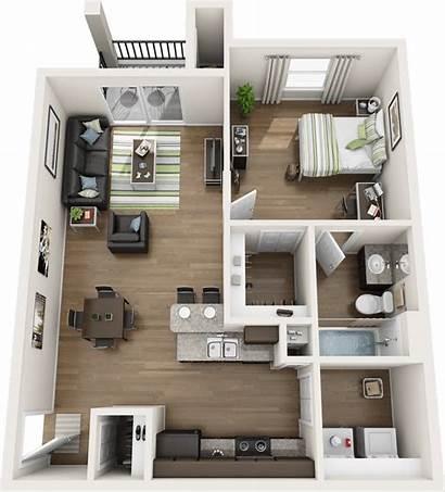Denton Apartments Sq Ft Bedroom Texas Floor