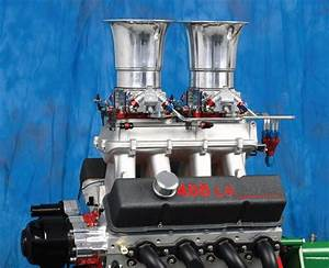 How To Blueprint Engines  Intake Manifolds Guide  U2022 Muscle