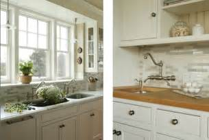 backsplash for white kitchen clean and simple white kitchens simplified bee