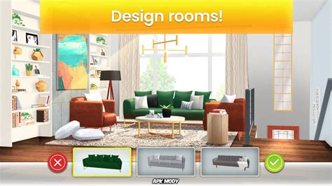 property brothers home design  money mod apk