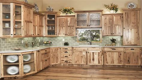 rustic wood kitchen cabinet design ideas youtube