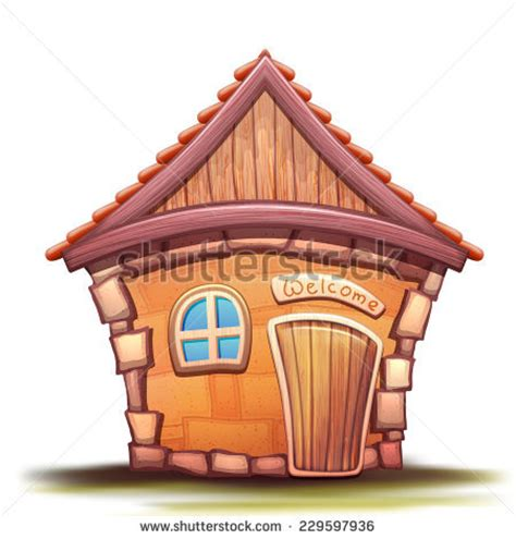 Cartoon Village Stock Images, Royalty Free Images & Vectors   Shutterstock