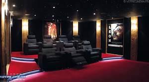 Cinema A La Maison : votre cin ma suisse 42m ~ Louise-bijoux.com Idées de Décoration