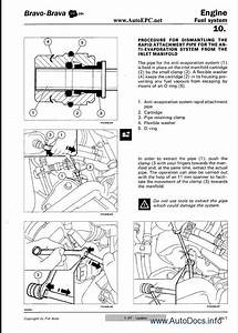 Fiat Bravo    Brava Repair Manual Order  U0026 Download