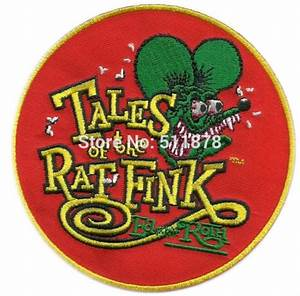 Online Buy Wholesale Rat Fink From China Rat Fink