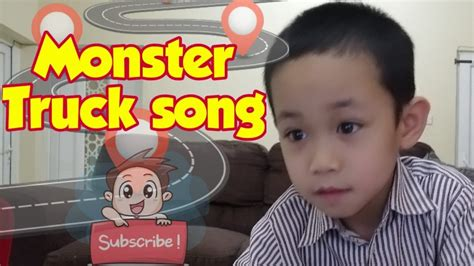 There are really only a handful of major themes in the genre. The Monster Truck Song by Blippi - YouTube