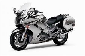 2007 Yamaha Fjr1300 Motorcycle Service Repair Shop Manual