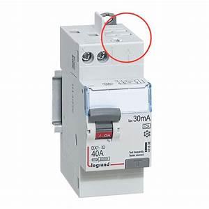 Type A Ou Ac : a propos du branchement de l 39 interrupteur diff rentiel ~ Dailycaller-alerts.com Idées de Décoration