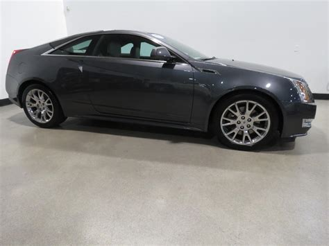 cadillac cts coupe  sale  springfield