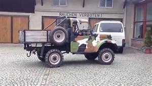 Aro 4x4 : aro kipper 4x4 allrad ifa ddr nicht gaz 96 jeep youtube ~ Gottalentnigeria.com Avis de Voitures