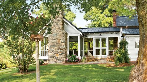 farmhouse remodel southern living