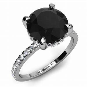 how much do black diamond engagement rings cost With how much do wedding rings usually cost