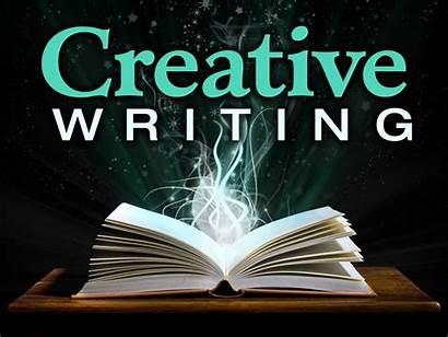 Writing Creative Literature Courses