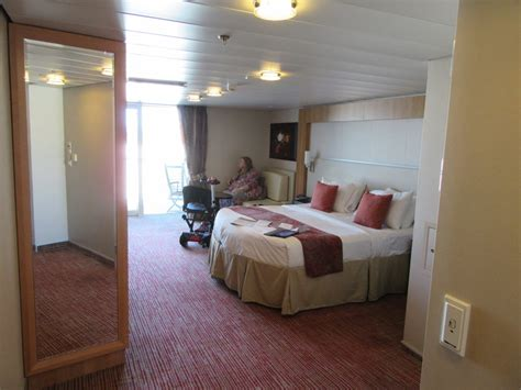 balcony cabin   celebrity eclipse category