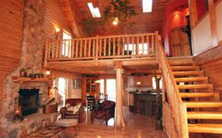 log floor plans house plans and more - Log Home Floor Plans With Loft