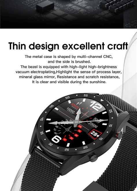 microwear  bluetooth smartwatch gearvita