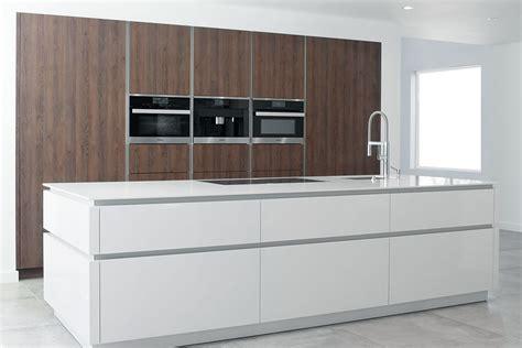 channel contino kitchen  woodland hills leicht los